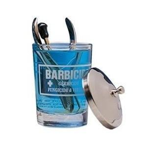 Barbicide Jar Small Size