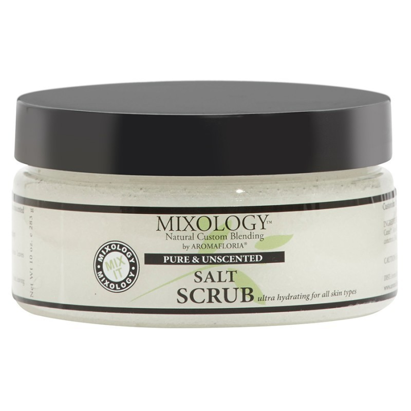 Mixology Salt Scrub