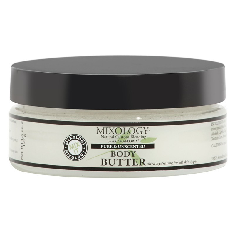 Mixology Body Butter