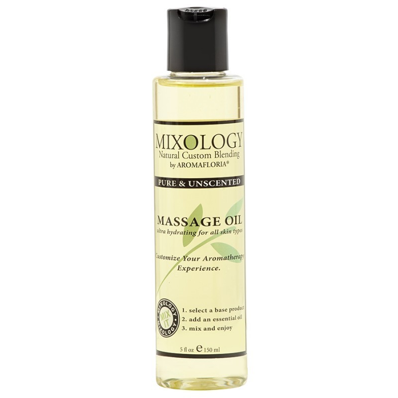 Mixology Massage Oil