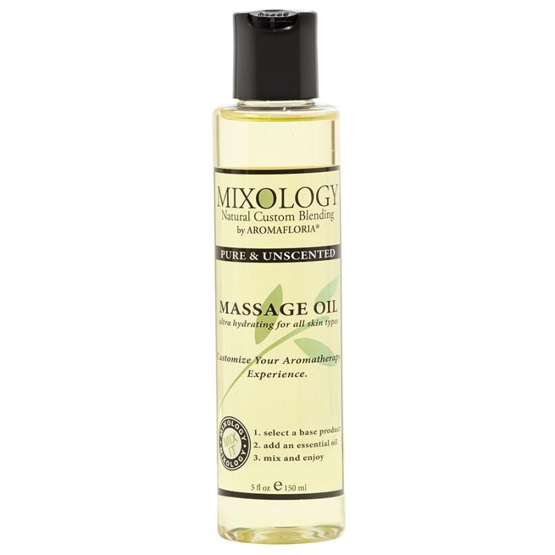 Mixology Massage Oil