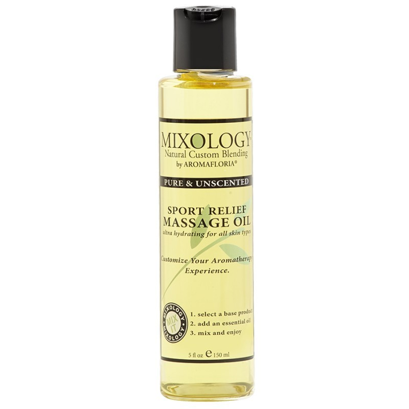 Mixology Sport Relief Oil