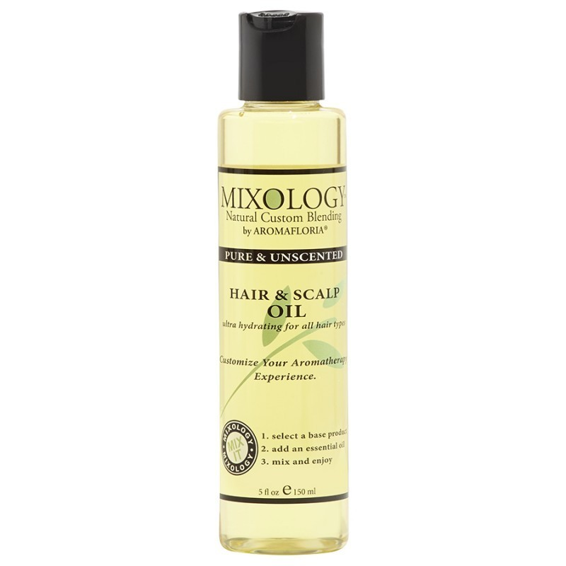 Mixology Hair And Scalp Oil