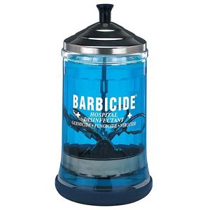 Barbicide Jar Medium Size