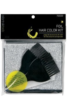 Colortrak Foil Hair Color Kit