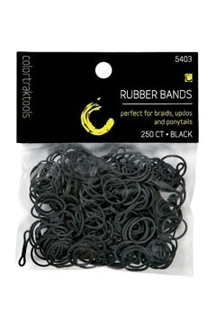 Colortrak Rubber Bands