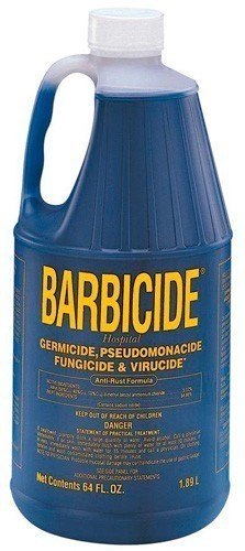 Barbicide Concentrate Half Gallon Size