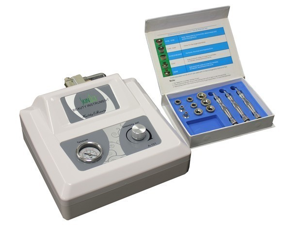 PR-02 Diamond Peel Microdermabrasion machine