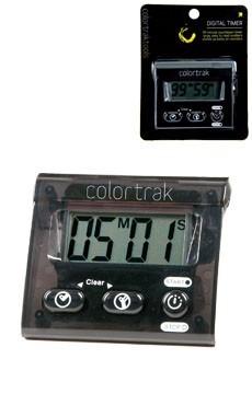Colortrak Digital Timer