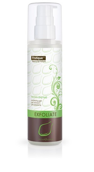 Body Drench Papaya Enzyme Exfoliating Gel