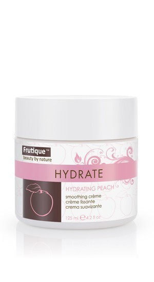 Body Drench Hydrating Peach Smoothing Creme