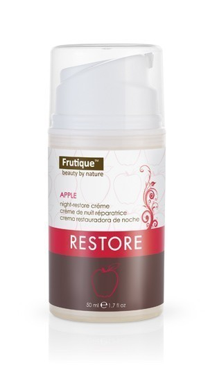 Body Drench Apple Night-Restore Creme