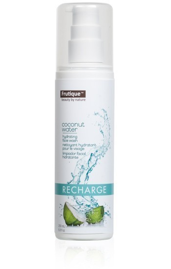 Body Drench Coconut Water Hydrating Face Wash