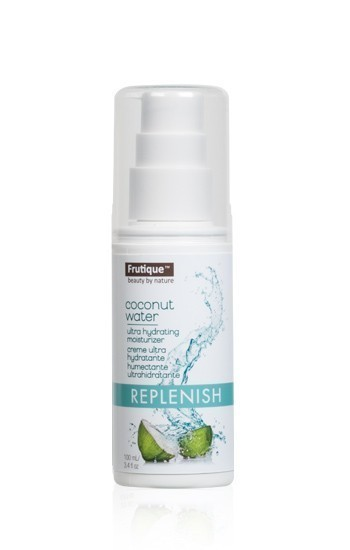Body Drench Coconut Water Ultra Hydrating Moisturizer