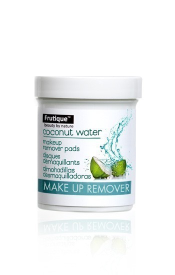 Body Drench Coconut Water Makeup Remover Pads