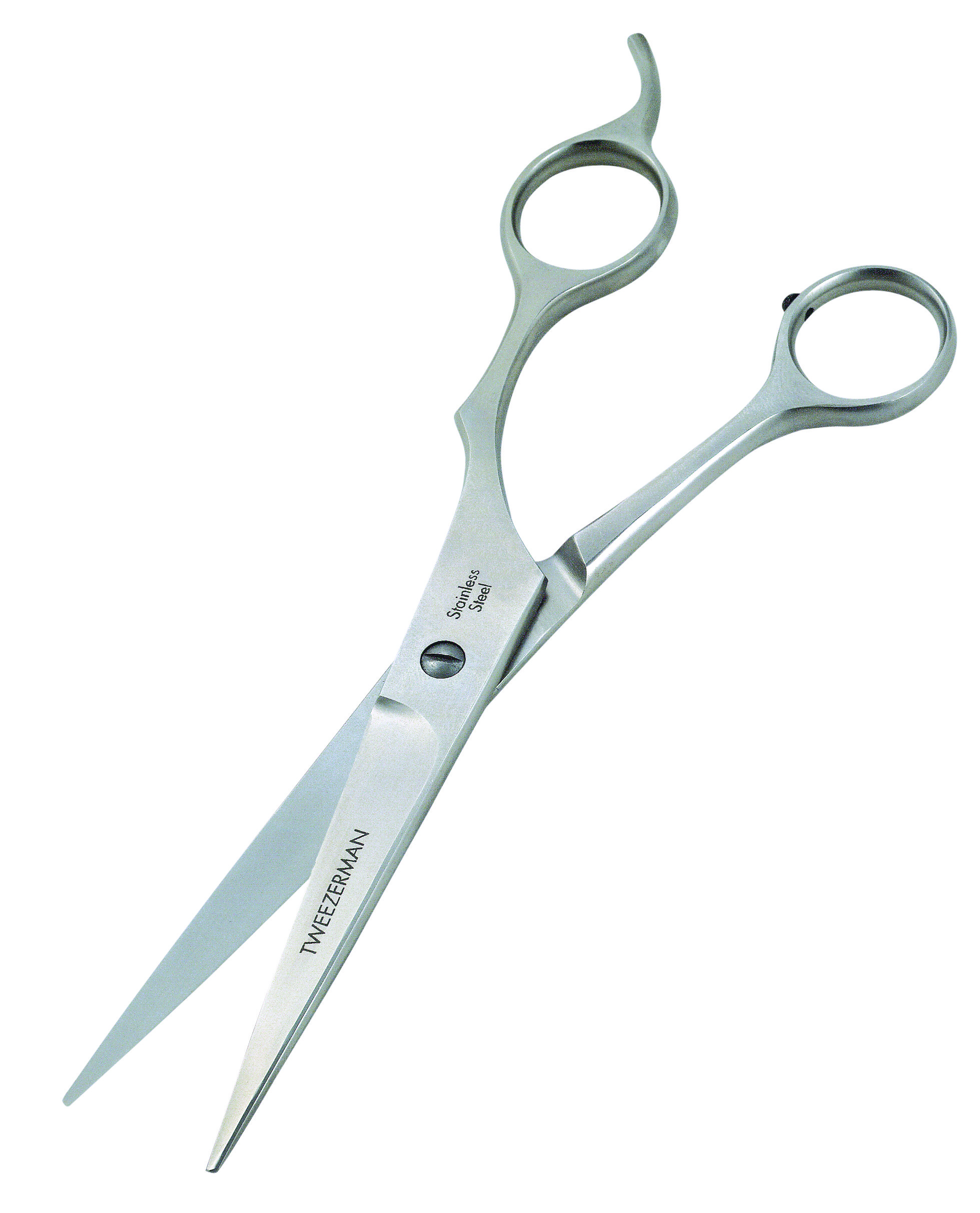 Tweezerman Stainless 2000 Shears 5-1/2'