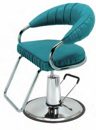 Pibbs 9906 Cloud Nine Beauty Salon Styling Chair