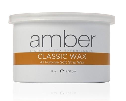 Amber Classic Depilatory Wax