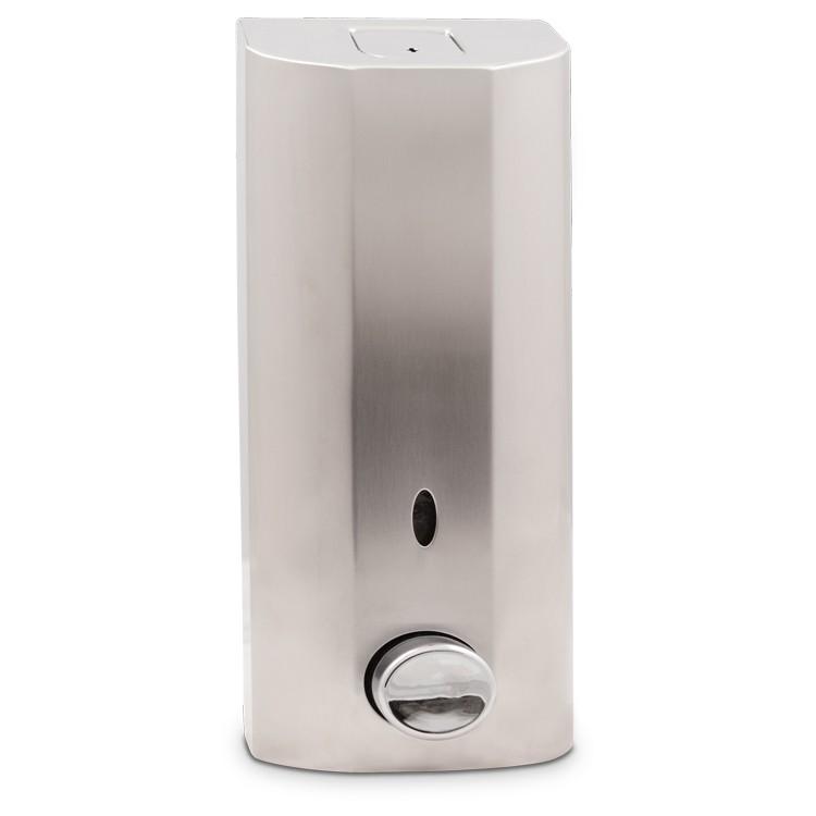 Zadro Locking Single Shower Dispenser