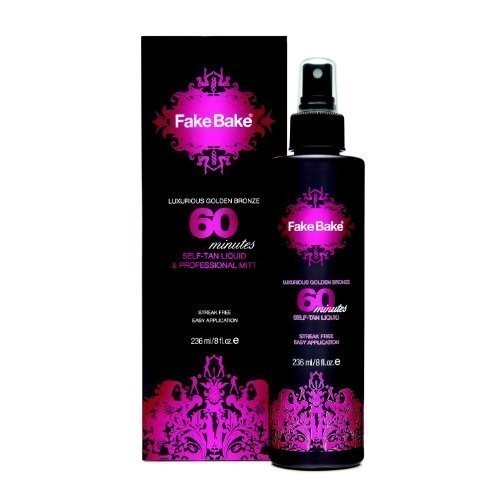 Fake Bake 60 Minute Tan Spray 8 oz