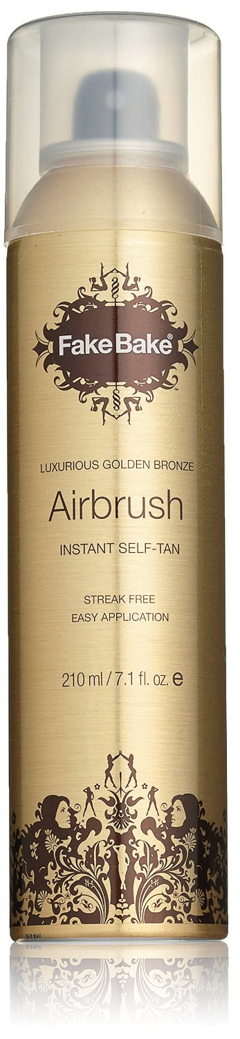 Fake Bake Self Tanning Airbrush 7 oz