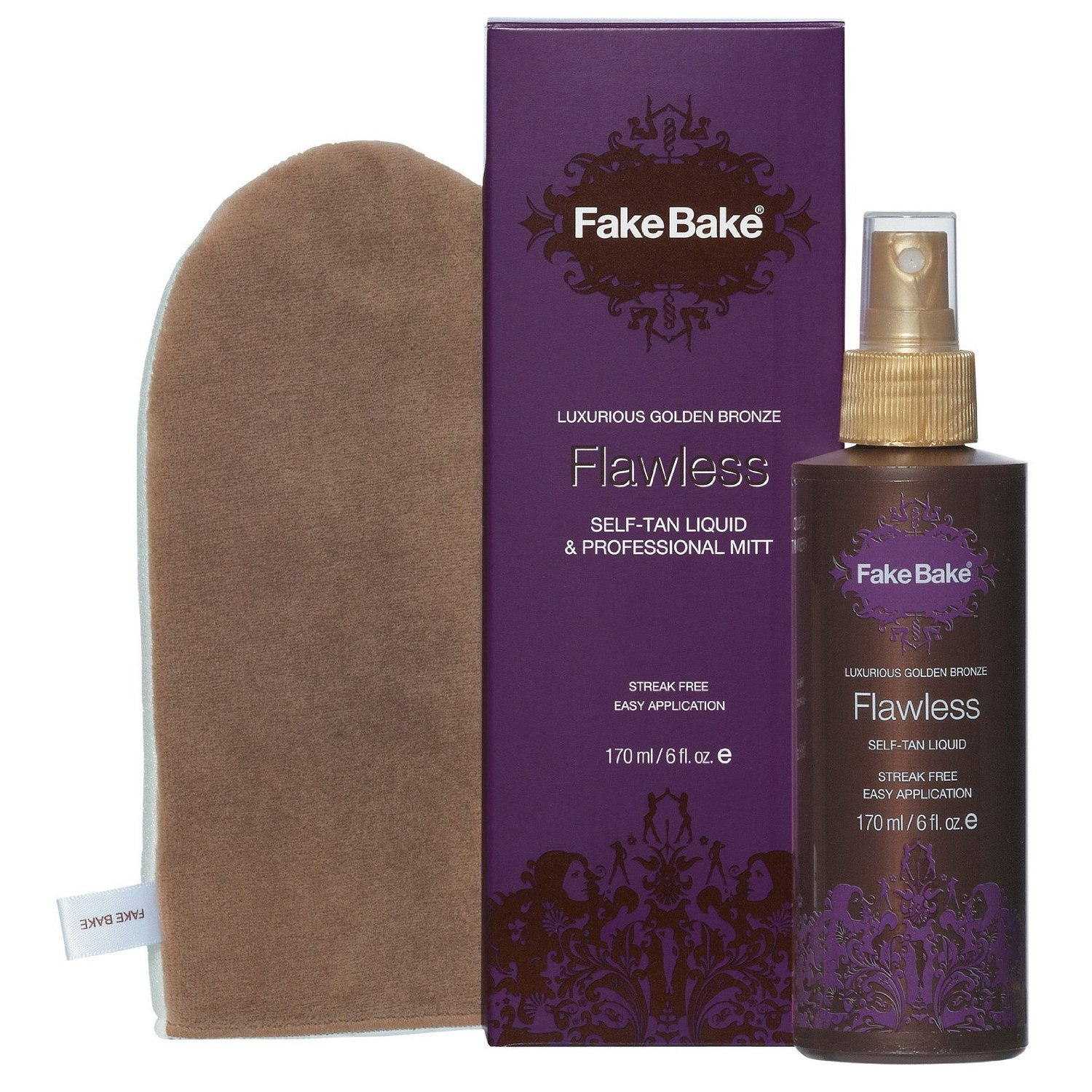 Fake Bake Flawless 6 oz