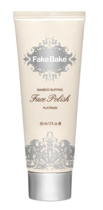 Fake Bake Face Polish