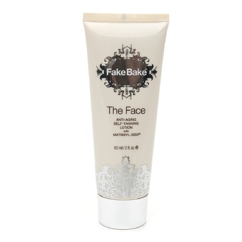 Fake Bake Face Self Tanning Lotion 2 oz
