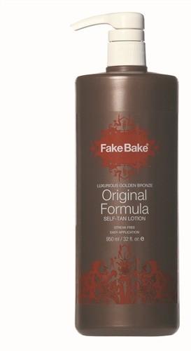 Fake Bake Self Tanning Lotion 32 oz