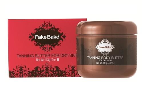 Fake Bake Tantalizing Self Tanning Butter 4 oz