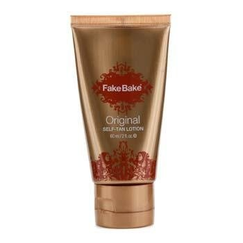 Fake Bake Self Tanning Lotion Travel Size 2 oz