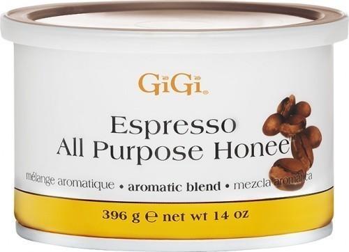 GiGi Espresso All Purpose Honee Wax