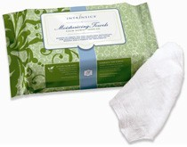 Intrinsics Moisturizing Facial Towels