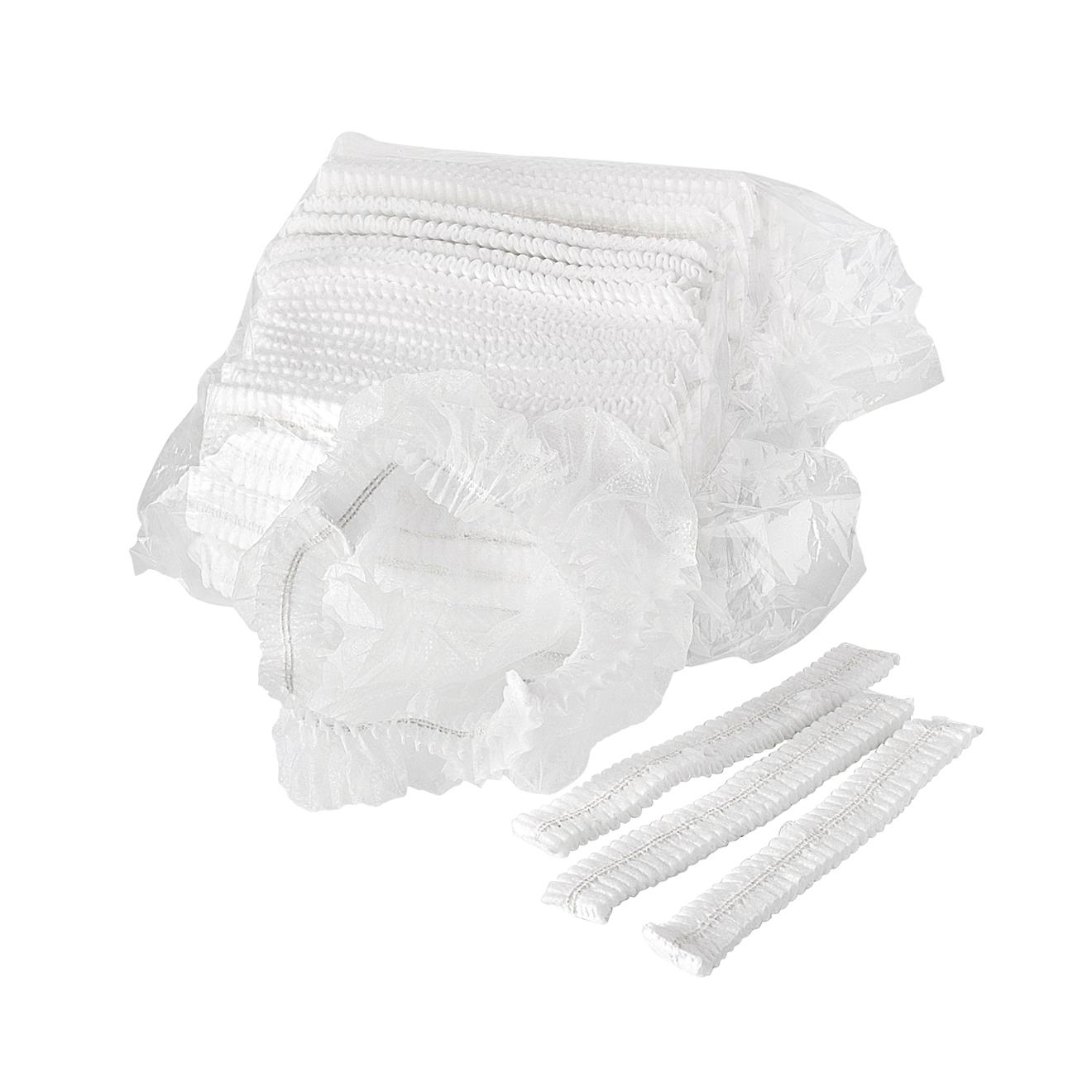 Fake Bake Hair Nets 24 Pieces Per Pack