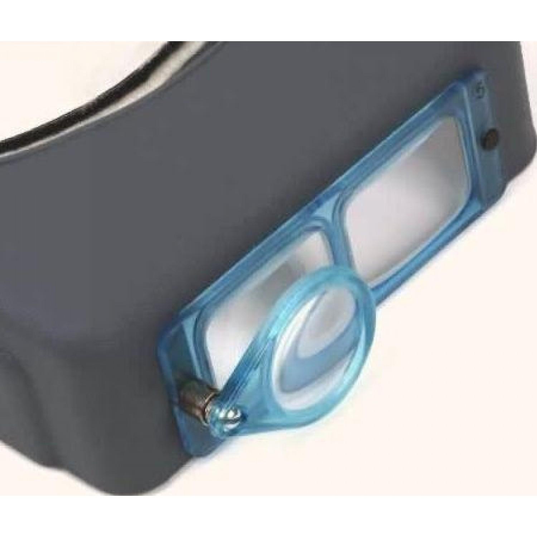 Magnifier Attachment 2.5x