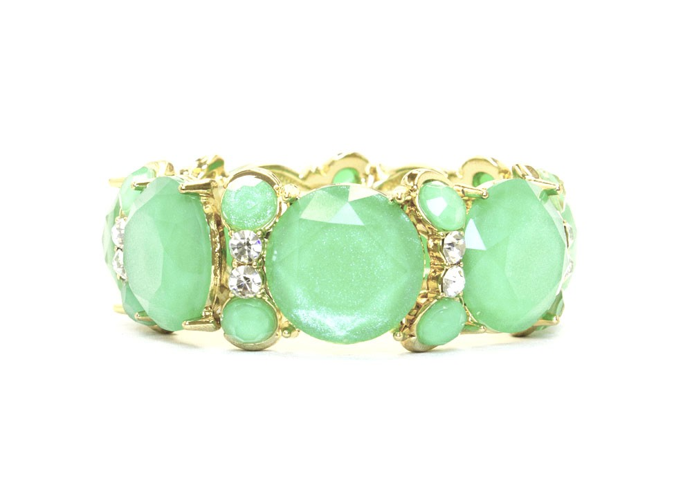 Beautiful Two Colors Bracelet