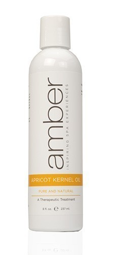 Amber Apricot Kernel Oil