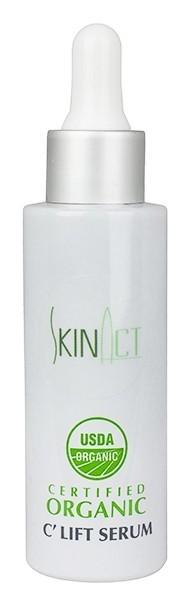Organic Vitamin C Lifting Serum - 1 oz