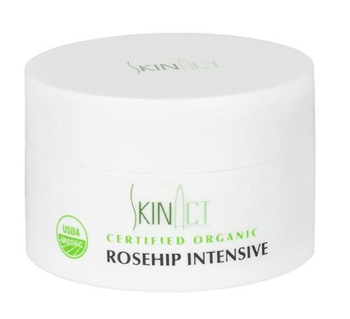 Organic Rosehip Anti-aging Cream - 1.75 oz