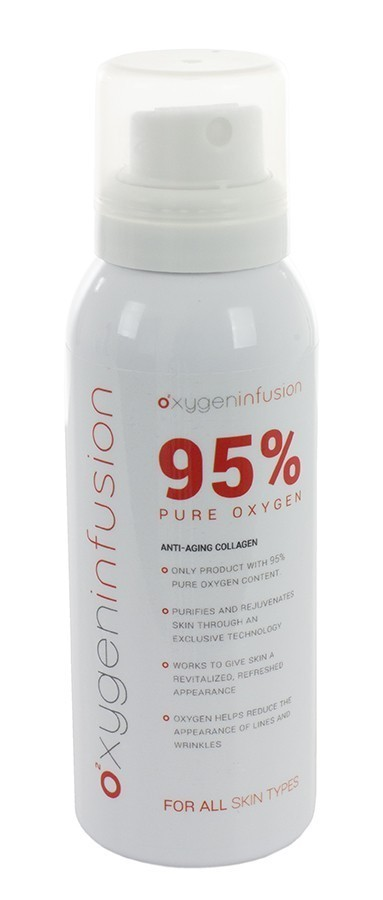 Oxygen Infusion Anti Aging Collagen-Small Size