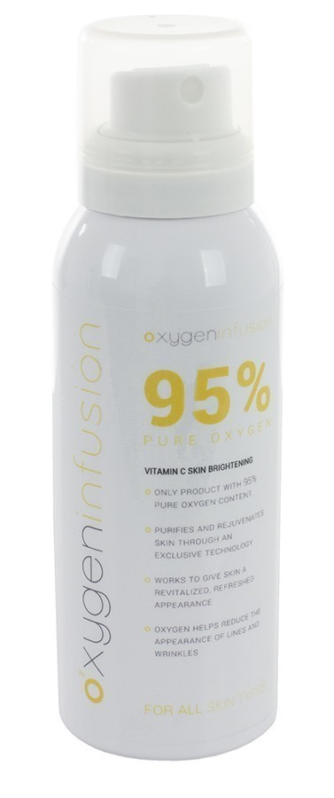 Oxygen Infusion Vitamin C Skin Brightening-Small Size
