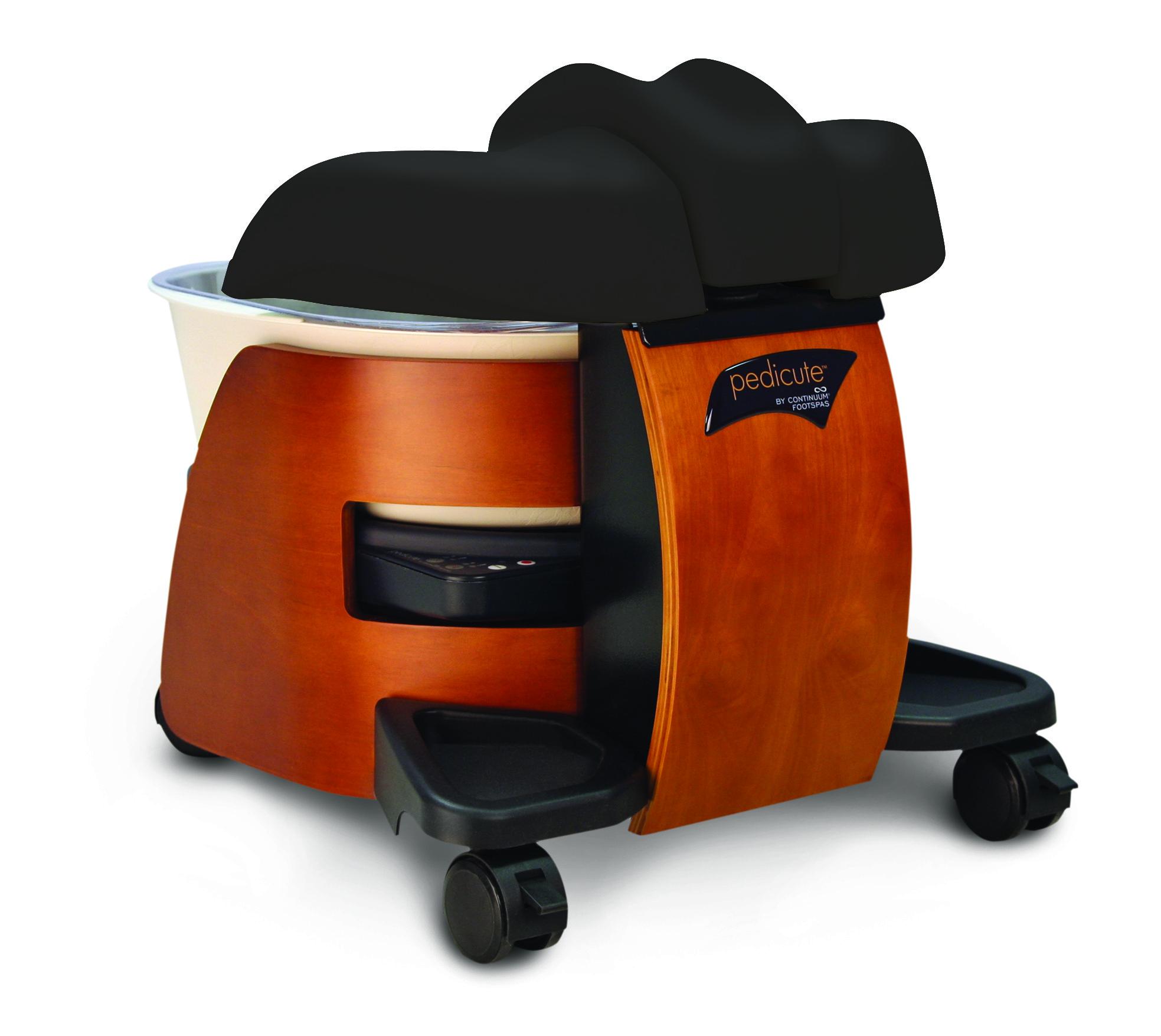 Portable Pedicure Spa Pedicute