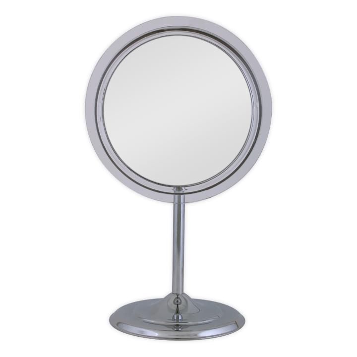 Zadro Surround Light™ Pedestal Vanity Mirror (5X)