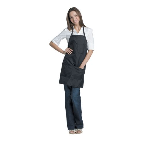 Andre Zephyr Stylist Apron in Black