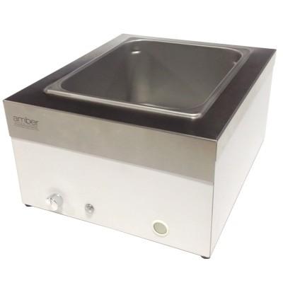 Amber Large Capacity Wax Heater