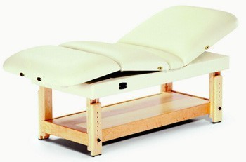 Stationary MultiPro Spa Table