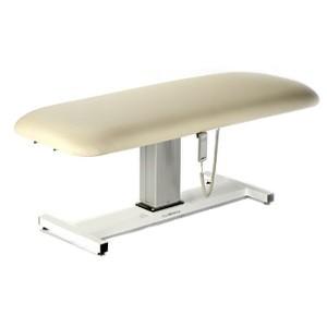 Noe Wet/Dry Pedestal Electric Table
