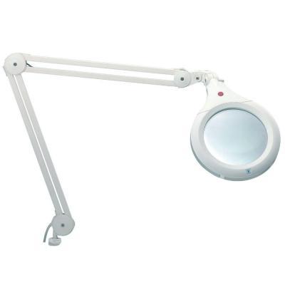 Daylight Ultra-Slim Magnifying Lamp