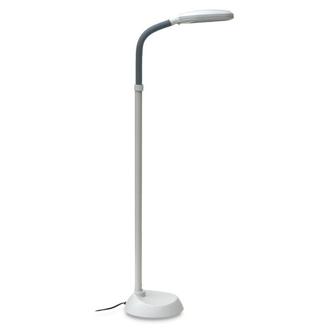 Daylight Natural Light Hobby Floor Lamp