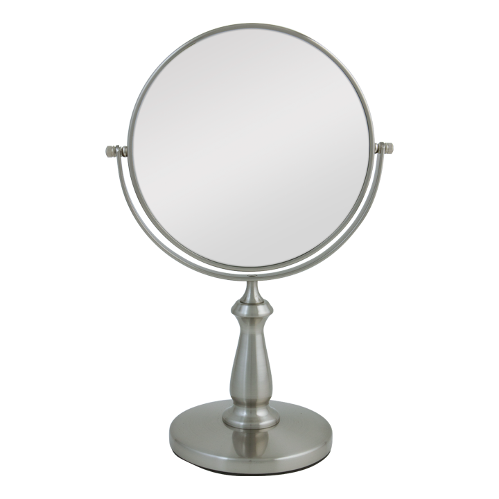 Zadro Two-Sided Vanity Swivel Mirror